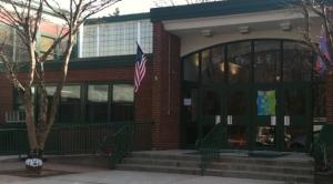 West Side School